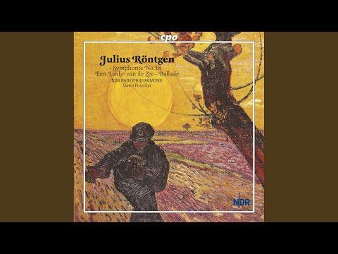 """6 Old Netherlandish Dances, Op. 46: No. 6, Pavane, """"Lesquercarde"""""""