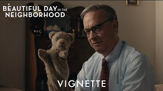 A BEAUTIFUL DAY IN THE NEIGHBORHOOD Vignette - The Article That Started It All