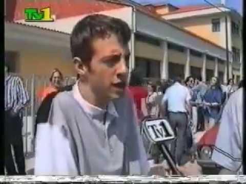 Πανελλήνιες Εξετάσεις 1997