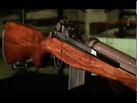 I Have This Old Gun - Springfield Armory M1A