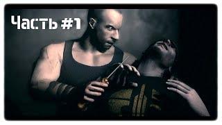 The Chronicles of Riddick EFBB #1 ► Прибытие и побег из бухты мясника