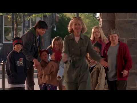 Tom Welling - Cheaper by the Dozen | part 8 [HD]