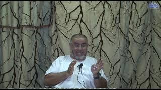 الشيخ عبد الله نهاري ما حكم التبول واقفا ؟