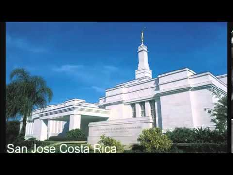 The Beautiful and Breathtaking LDS Temples on the World - World Travel Guide - LDS Temples Part 4