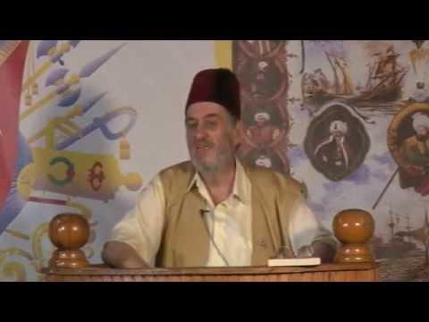 (K290) Türkiye'de İki Kaynak Bozuktur, Üstad Kadir Mısıroğlu