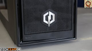 Cyberpower Infinity X55 RX Gaming PC Review
