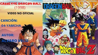 Dragon Ball - Yamcha