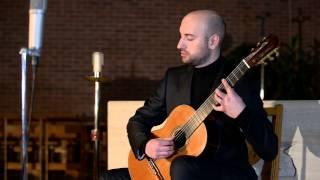 [Naxos 8.573362] Emanuele Buono Guitar Recital: Guitar Sonata - IV. Final