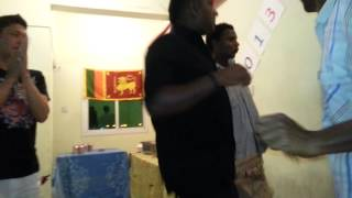 Sinhala New Year Party Part 02