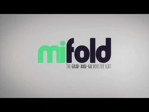 Автомобильный бустер Mifold