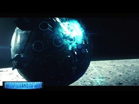LOSS For Words!! UFO Moon Ricochet? Strangest Encounter Ever! 2017