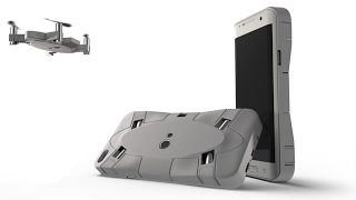 Selfly - Flying Camera (Phone Case), ThinOPTICS - Thinnest Reading Glasses-Best 2 Inventions