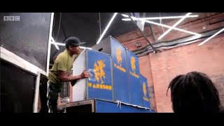 Notting Hill Carnival: Sound Systems BBC 2014 Documentary