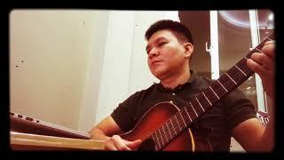 [GuitarSolo]Cạn Tình - Sa Mạc Tình Yêu - Ai no Shinkiro - DEMO HAHAY