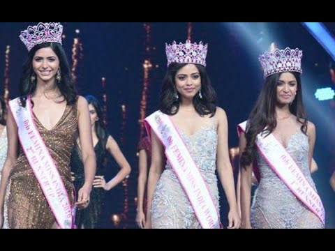 FBB Femina Miss India - 2016 Watch Uncut Show! {फबब फेमिना म