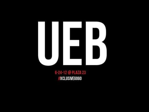 UEB - Booty Hopscotch