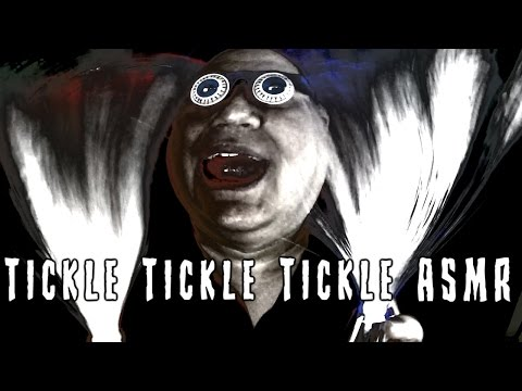 Tickle Tickle Tickle ASMR