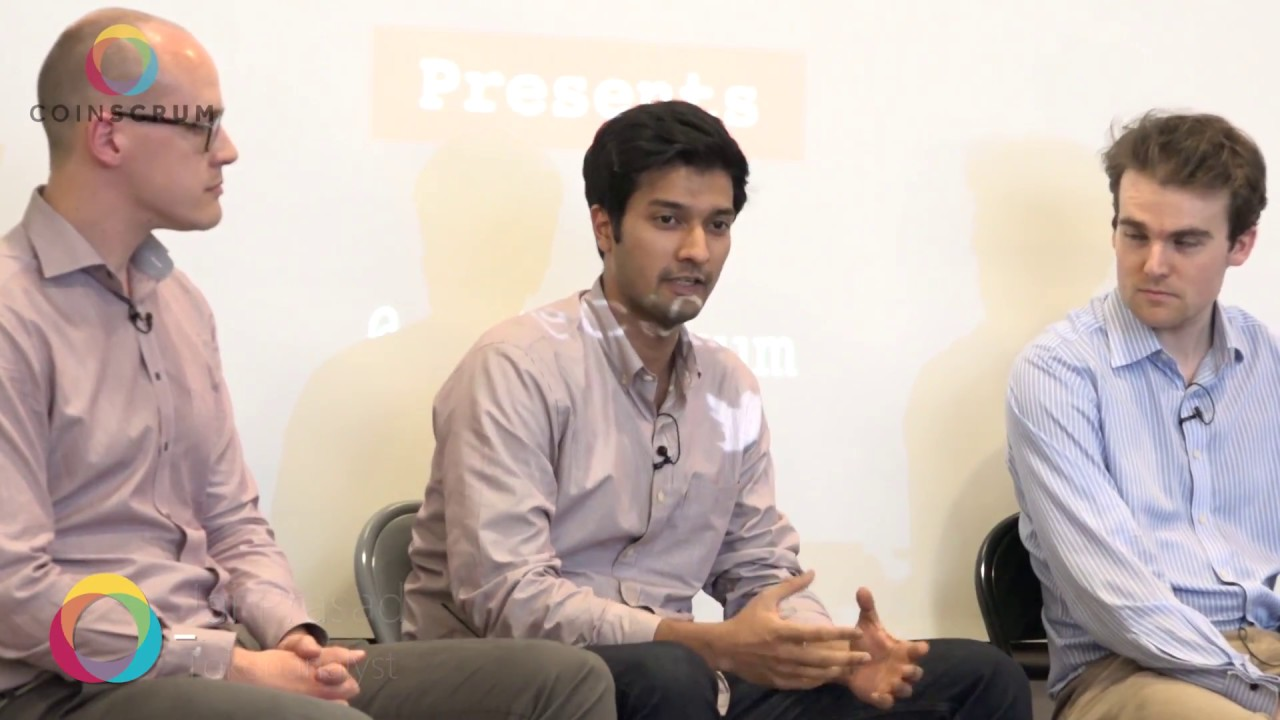 Coinscrum {Presents} Starting a crypto business w/ Entrepreneur First