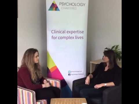 Becoming a Clinical Psychologist Part 1: Clinical Training