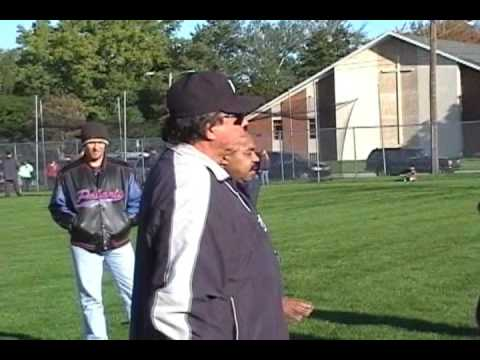 MLBPAA - Willie Horton and Darrell Evans