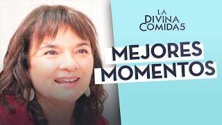 La experiencia de Marcela Medel en las protestas pacíficas del 80 - La Divina Comida
