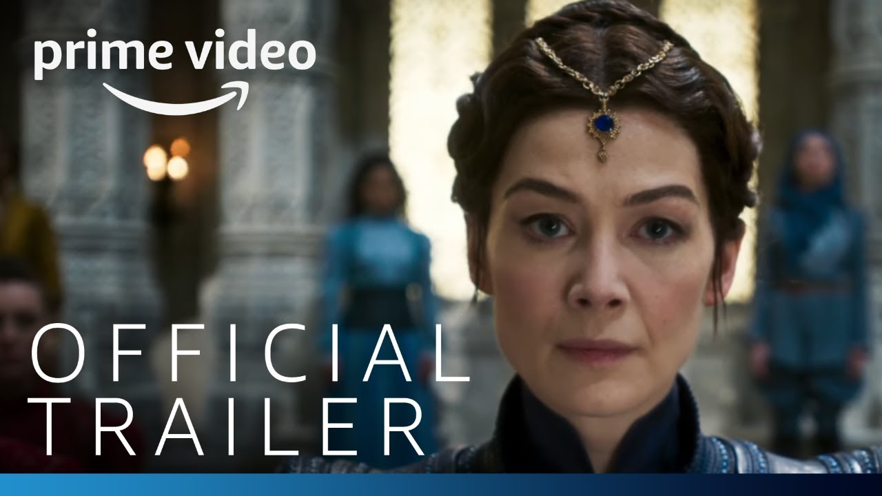 Download The Wheel Of Time – Official Trailer | Prime Video