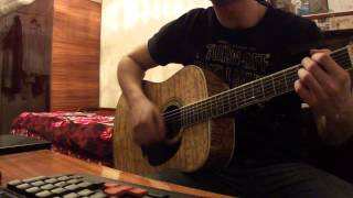 Танцы Минус - Цветут Цветы (под гитару - Am тональность)