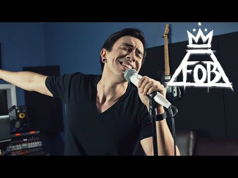 Fall Out Boy - Thnks fr th Mmrs - NateWantsToBattle