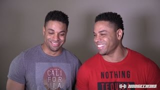 Can You Love 2 Women @Hodgetwins