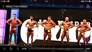 Mr Amateur Olmpiya Mumbai 2017 bodybuilding classic