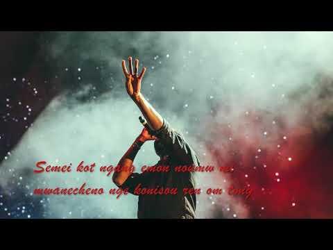 Tongen kot // CHUUKESE CHURCH SONG