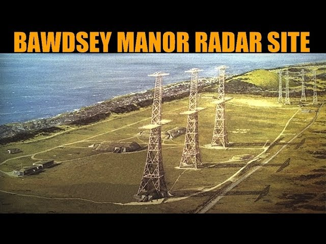 Bawdsey Manor: The Birth Place Of Radar