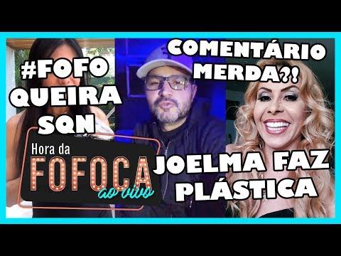 """?""""Jatobálizando"""" RedeTV! fecha com fofoqueira que não curte fofoca +""""A Fazenda 10"""" sofre desfalque thumbnail"""