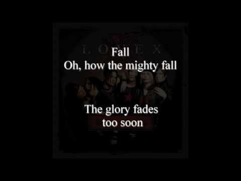 Image result for how the mighty fall