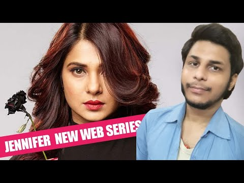 Jennifer Winget Upcoming Web Series in ALT Balaji with ...