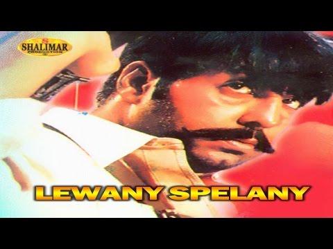 Shahid Khan, Nadia Gull - Lewany Spelany - Pashto Movie
