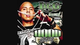 Lil G - Fantasy (Hood Money)