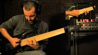 Fred Brum - Laney Ironheart 120