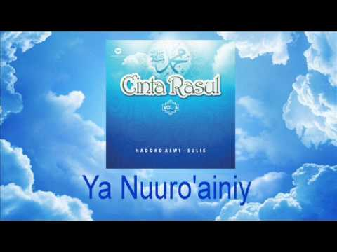 Haddad Alwi Feat Sulis   Ya Nuuro'Ainiy