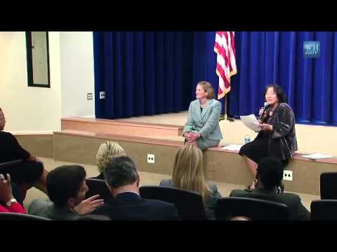 White House Women's Entrepreneurship Conference: Closing Session