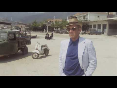 Fedora 1978  Billy Wilder   CZ tit Henry Fonda