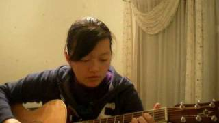 Deeply In Love guitar cover