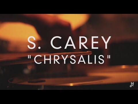 Chalk TV: S. Carey