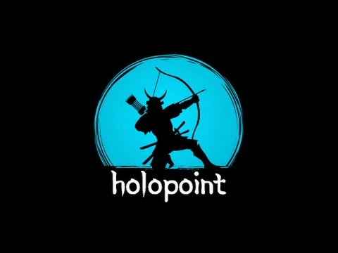 Holopoint VR (Topless)