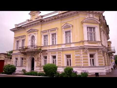 Рыльск Курская область обзор города