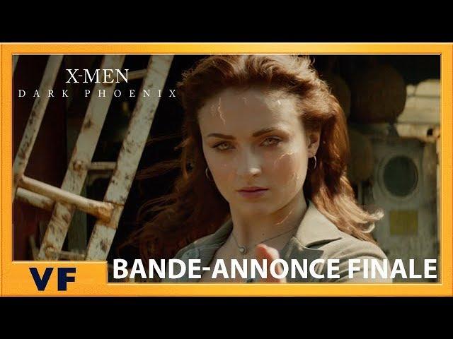 X-Men : Dark Phoenix | Bande-Annonce Finale [Officielle] VF HD | 2019