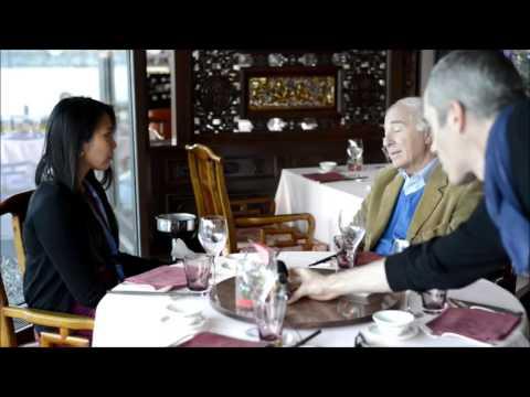 Interview with Judge Politi, International Laws, Dealing Humanitarian Crisis