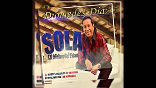 Diomedes Diaz Mix Solaa Discplay