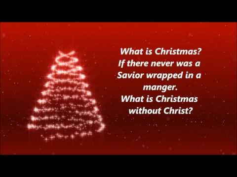 Kutless - This Is Christmas (Lyrics)
