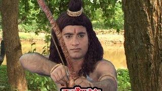 Marich Vadh Ramleela Part 9  (Radheshyam Ramayan)